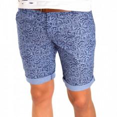 Pantaloni scurti tip ZARA + CUREA MARO CADOU - SUMMER EDITION - 6389 - Bermude barbati, Marime: 32, 33, 36, Culoare: Din imagine