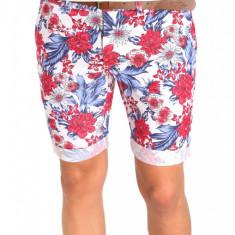 Pantaloni scurti tip ZARA + CUREA MARO CADOU - SUMMER EDITION - 6382 - Bermude barbati, Marime: 31, 32, 33, 36, Culoare: Din imagine