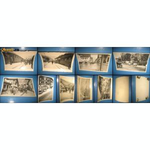 1488-ALBUME FOTO-VEDERI VECHI. Album foto splendid original Art Noveau 1900.