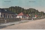 BAILE VULCANA , DAMBOVITA , STRADA REGALA, Circulata, Printata