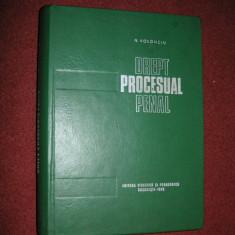 N. Volonciu - Drept Procesual Penal - Carte Drept penal