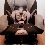 Scaun Auto Copii BREVI 0-18 kg
