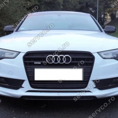Prelungire bara fata Audi A5 Facelift Coupe Sportback Cabrio 8T2 ABT - Prelungire bara fata tuning