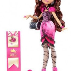 Papusa Ever After High First Chapter Briar Beauty