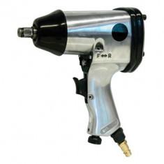 Cheie pneumatica cu impact Carpoint pistol 1/4, 6 bar, 7000 U/min