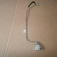 Port USB modul ASUS X54C K54C A54L X54L X54H K54L - Port USB laptop