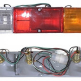 Stop spate lampa Suzuki SAMURAI (SJ) .86-.95 Spate Stanga
