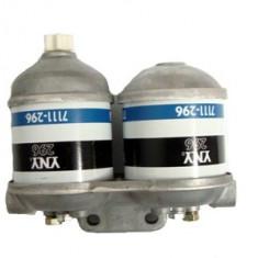 Baterie filtru motorina dubla Tractor U650 110.16.03