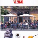 Rudi Kost - Ghid de conversatie roman-italian vizual - 567638