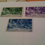 Italia 1930 ferrucci/ 3v. MH/ 21 Euro, Nestampilat