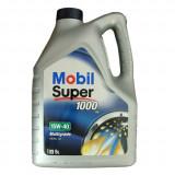 Ulei motor Mobil Super 1000 15W40 5 litri