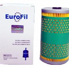Filtru motorina Raba hartie Eurofill