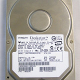 Hard Disk Hitachi IDE 40 Gb 7200 rpm(04)
