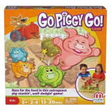 Joc Go Piggy Go - Joc board game