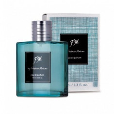 Parfum Barbati Luxury Collection - Federico Mahora - FM 327 - NOU, Sigilat, Apa de parfum, 100 ml