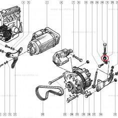 Surub Hrdl 6 X 100 - 85 OE Renault R19 7703101181
