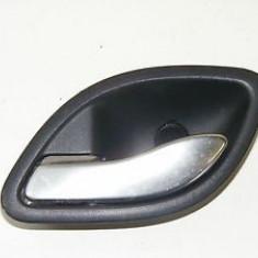 Maner interior deschidere usa Renault Laguna II 2001-2007 Clapeta usa interior Fata/ Spate Stanga 8200000723