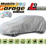Prelata Auto KEGEL-BLAZUSIAK, husa exterioara BMW Seria 3 Hatchback impermeabila in exterior anti-zgariere in interior lungime 430-450cm
