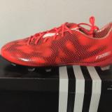 Ghete Fotbal Profesionale Adidas F30 - 42 44 45, Marime: 45 1/3, Culoare: Din imagine, Barbati, Iarba: 1