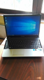 Laptop Samsung NP300-Intel I7-2630QM-2.00Ghz,8GB ram,SSD 128Gb,15,6 LED HD