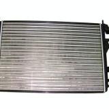 Radiator racire Dacia Logan 1.5 dci cu AC si Renault