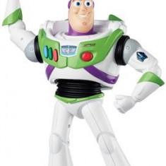 Jucarie Toy Story Karate Choppin' Buzz Lightyear - Vehicul