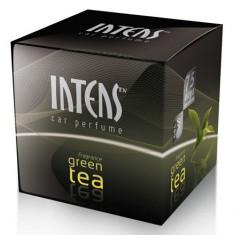 Odorizant auto Intens GEL - aroma : Green Tea