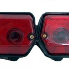 Lampa stop si semnalizare Tractor U650 dreapta