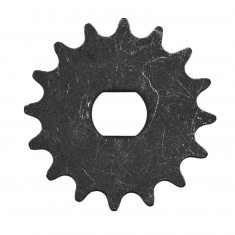 Roata lant SPC Z=16 - Piesa bicicleta