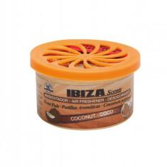 Odorizant auto Ibiza Scents Nuca de cocos