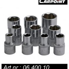 Cap cheie tubulara Carpoint 1/2 20 mm