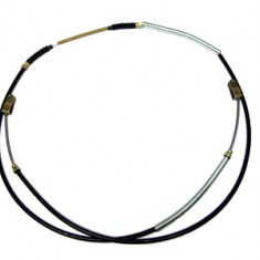 Cablu frana mana Dacia 1304 1305 1307 cablu secundar - Cablu frana de mana