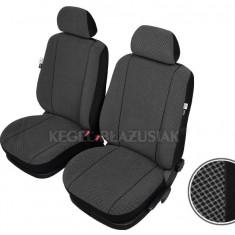 Set huse scaune auto Scotland pentru Peugeot 205 Fata - Husa Auto
