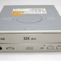 CD Rom LG CRD-8522B interfata P-ata(626) - CD Rom PC
