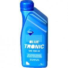 Ulei motor Aral Blue Tronic 10W40 1 litru
