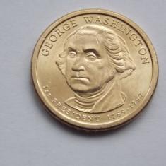 ONE DOLLAR USA -G. WASHINGTON, America Centrala si de Sud