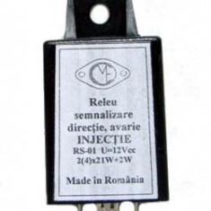 Releu semnalizare Dacia injectie SuperNova Solenza Papuc 1.9 Diesel - Relee