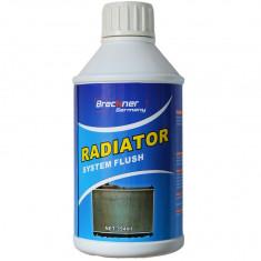 Solutie curatare radiator Breckner Radiator Flush, 354ml - Solutie curatat radiator Auto