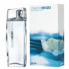 Kenzo L'eau Par Kenzo Pour Femme EDT Tester 100 ml pentru femei - Parfum femeie Kenzo, Apa de toaleta