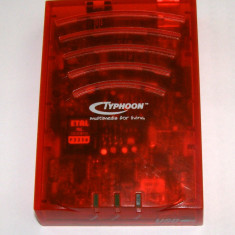 Modem Typhoon 56Kb v.92(315) - Modem PC
