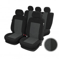 Huse scaune Seat Altea set huse auto fata si spate Rubobostes - Husa scaun auto