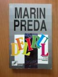 z1 Marin Preda - Delirul