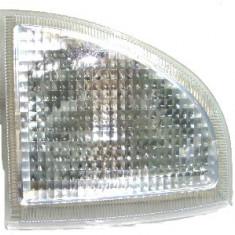 Lampa semnalizare fata Dacia CN4 model 1999 alba dreapta