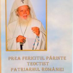 PREA FERICITUL PARINTE TEOCTIST PATRIARHUL ROMANIEI de DR. GEORGE STAN, 2005 - Carti Crestinism