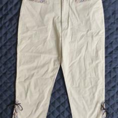 Pantaloni Burberry London; marime M: 68 cm talie, 75 cm lungime etc.; ca noi - Pantaloni dama, Marime: M, Culoare: Din imagine