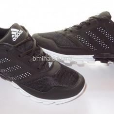 Adidasi Adidas SpringBlade Model Nou 2017 - Adidasi barbati, Marime: 40, 42, Culoare: Negru, Textil