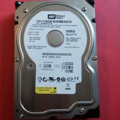 HDD 80 GB IDE / Hard disk 3.5 inch IDE 80GB WESTERN DIGITAL WD800JB -cu bad-uri