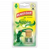 Odorizant auto sticluta Wunder Baum Apple