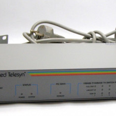 Router Allied Telesis Allied Telesyn AR410 Branch Office Router Allied Telesis(398)
