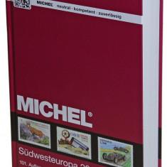 Catalog Michel - band 2 - Sudwesteuropa 2016